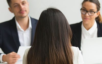 Make a Great Impression at a Job Interview