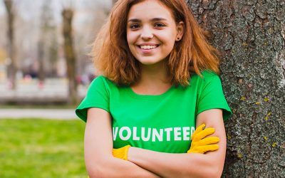 Making The Most of Your Event Volunteer Experience
