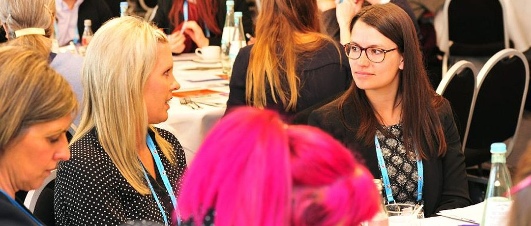 Networking is essential for success in the events industry