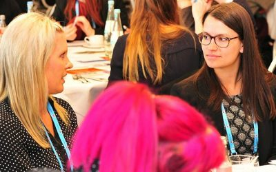 Network Your Way to Success in the Events Sector