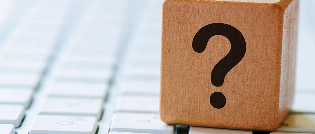 Question Your Questionnaire
