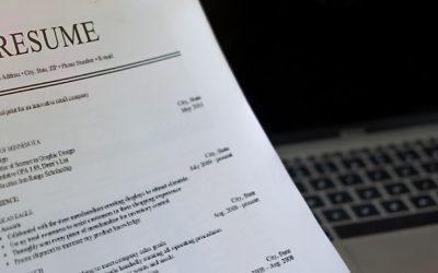 Writing your Perfect CV