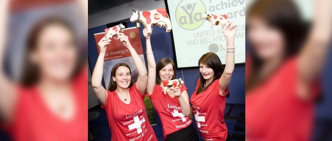 MPI Young Achievers Award Summary