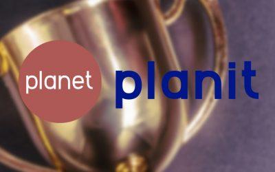 Planet Planit Event Innovation Awards